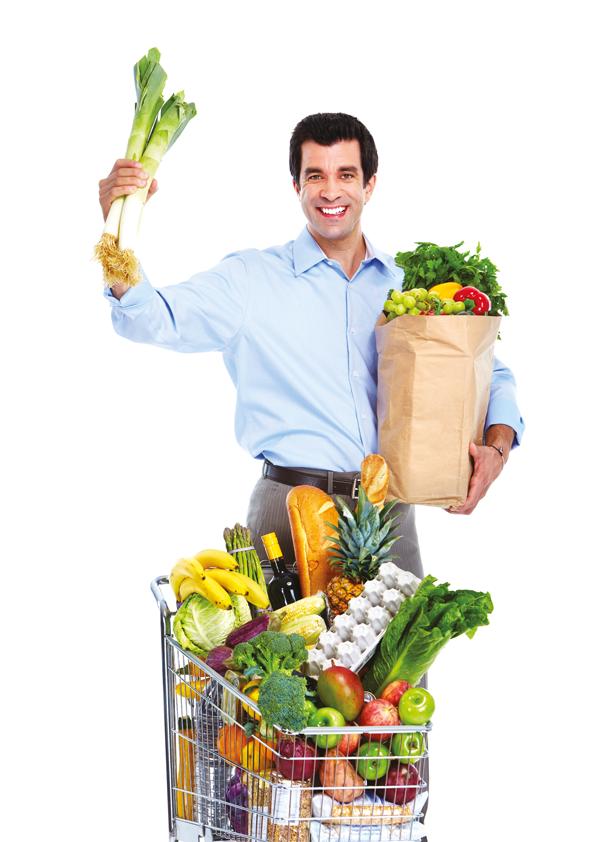 News Cultura AIDO Lmbardia - L'alimentazione al maschile